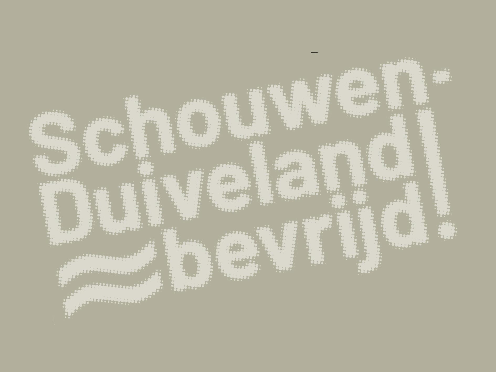 Museumhaven Zeeland - Schouwen-Duiveland Bevrijd 2020