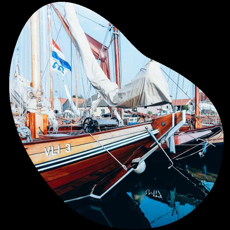 Museumhaven Zeeland - De vloot